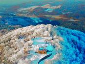 Wandern im Lausitzer Bergland
