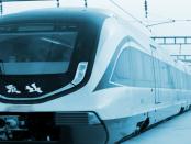 Neue Geschwindigkeiten: Die chinesische Magnetschwebebahn