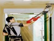 """""""Das Exoskelett Paexo unterstützt Mitarbeiter in der Produktion oder im Handwerk"""""""
