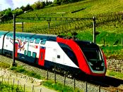 """Lieber Weiße Elefanten finanzieren: """"Fehlende Interesse der Bahn an der Lausitz"""""""