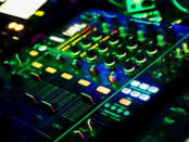 Mischpult: Das kreieren von Musik mit dem Raspberry Pi