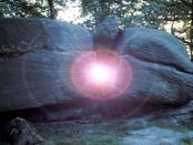 """Lausitzer Stonehenge auf dem Berg Töpfer: """"Das kalendarische Verhalten im Zusammenspiel mit der Sonne zu entschlüsseln"""""""