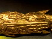 Der mysteröse Goldschatz der Lausitz