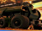 RoBattle LR-3: Israelischer Kampfroboter für den taktischen Einsatz