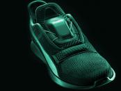 """Puma - Der selbstschnürenden Schuh: """"Wir nennen es Fit Intelligence"""""""