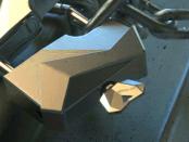 Stealth Key: Der Fälschungssichere 3D-gedruckte Schlüssel