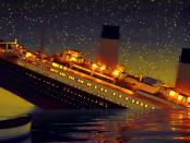 Titanic: Die lebensgroße Nachbildung
