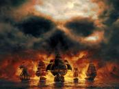 Moderne Piraterie: Auf Kaperfahrt mit Umweltvereinen