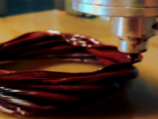 Schokolade aus dem 3D-Drucker