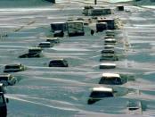 """Verloren im E-Auto: """"Batterien bei Kälte bis zu 50 Prozent ihrer Reichweite einbüßen"""""""