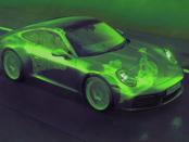 """Porsche Wet Mode: """"Kann automatisch eine nasse Fahrbahn erkennen"""""""