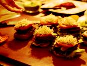 """Die unerreichbare Mahlzeit: """"Mangelernährung bei armen Kindern"""""""