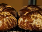 Warum das traditionelle Bäckerhandwerk in der Lausitz ausstirbt