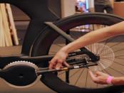 Ceramic Speed: Kraftübertragung ohne Fahrradkette