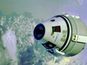 Boeing CST-100 Starliner:  Die bemannte Raumfahrt