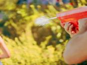 Spyra One: Die präzise Elektro-Wasserpistole mit Display