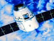 Space X - Dragon: Die kommerzielle Raumfahrt