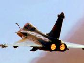 Mangelwirtschaft bei der Bundeswehr: Warum sind nur wenige Eurofighter einsatzbereit