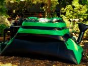 HomeBiogas: Die Mini-Biogasanlage für Privathaushalte