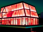 DFAB HOUSE: Digital entworfenes Haus mit Robotern und 3D-Druckern gebaut