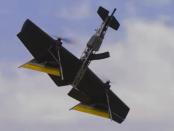 KUB-UAV - Kalaschnikow-Drohne: Mit integrierter Handfeuerwaffe