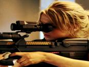 Was gegen bewaffnete Amokschützen wirklich hilft