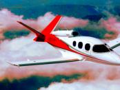 Cirrus Aircraft: Eines der kleinsten Strahlflugzeuge