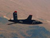"Loyal Wingman: ""Ein teilautonom agierendes Kampfflugzeug"""