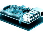 pinBox: Raspberry Pi als  Remote Desktop