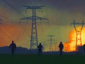 """""""Wir werden ausschließlich mit Wind und PV nie eine gesicherte Stromversorgung aufbauen"""""""