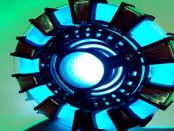 eVinci: Der kleine transportable Minireaktor