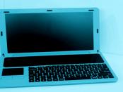 Der Raspberry Pi als vollwertiger Laptop