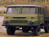 Technik Museum des MC Robur Zittau: Die erlebbare Fahrzeuggeschichte