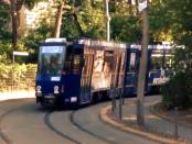 """""""Die Straßenbahn gehört zu Görlitz einfach dazu"""""""