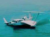 """Airfish 8: """"Klasse der so genannten Bodeneffektfahrzeuge"""""""