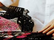 """Julia Daviy: """"Das in 3D gedruckte Kleidungsstück"""""""