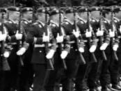 """Mehr """"Reichsbürger"""" ist kaum Vorstellbar"""