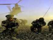 Militäretat: Der verheimlichte Schattenhaushalt