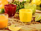 --W E R Β U Ν G-- exante: Die Diät mit nährstoffreichen Produkten