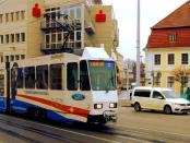 """""""Vielmehr sollte Cottbus das Straßenbahnnetz erweitern"""""""