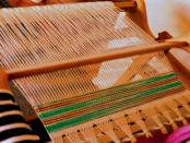 """Baumwollweberei Zittau: """"Ein traditionsreiches Textilunternehmen"""""""