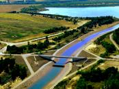 Wasserwandern auf dem Lausitzer Seenland