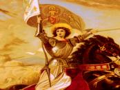 """Hinrichtung von Jeanne d'Arc: """"Wurde sie dem Volk ganz nackt gezeigt"""""""