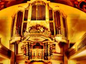 """Hermann Eule Orgelbau: """"Wunderbares Instrument – Geschaffen haben es Orgelbauer"""""""