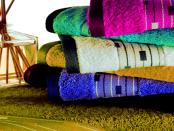 """Frottana Textil: """"Ort mit großer textiler Tradition"""""""