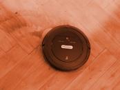 Möglich Abhilfe: Wenn der Saugroboter die Wohnung ausspioniert