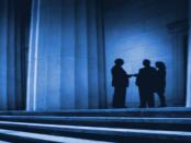 Parteienfinanzierung: Der Zutritt zum großen Geld