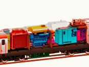 Hybrid-Lokomotive: Die verschwiegenen Nachteile