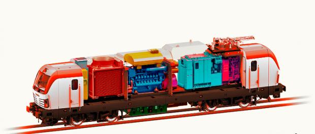 Screenshot railtech.com