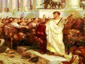 Konstantin der Große und der Umbruch im Christentum